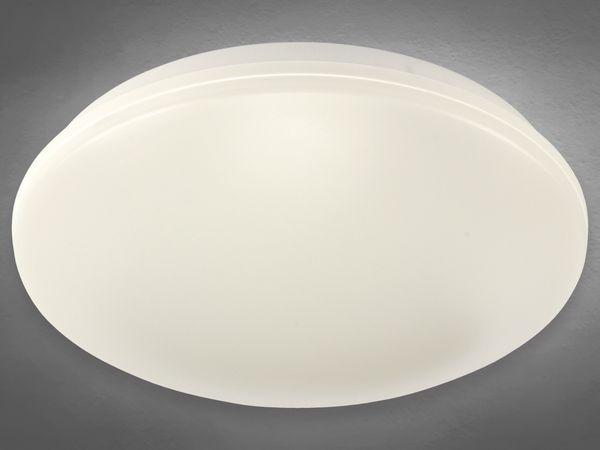 LED Wand- und Deckenleuchte DAYLITE D2300HF, EEK: A+, 9W, 920 lm, 3000K, Bewegungsmelder