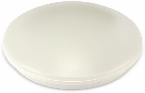 LED Wand- und Deckenleuchte DAYLITE D2300HF, EEK: A+, 9W, 920 lm, 3000K, Bewegungsmelder - Produktbild 2