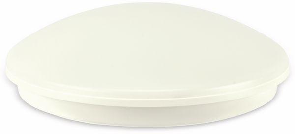 LED Wand- und Deckenleuchte DAYLITE D2300HF, EEK: A+, 9W, 920 lm, 3000K, Bewegungsmelder - Produktbild 4