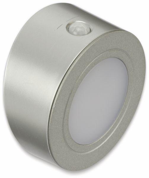 LED-Unterbauleuchte DAYLITE PIR06, Silber, Wandmontage - Produktbild 4