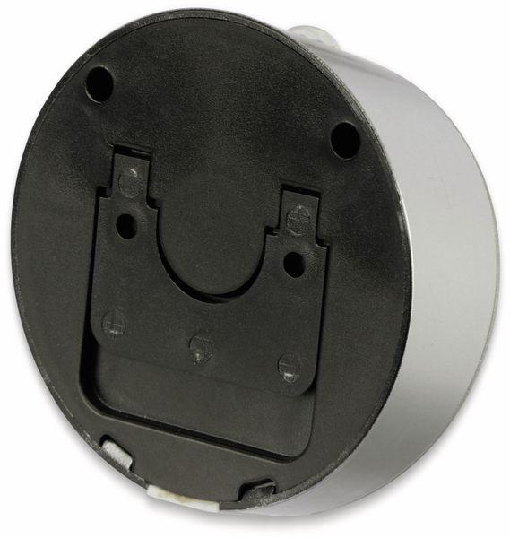 LED-Unterbauleuchte DAYLITE PIR06, Silber, Wandmontage - Produktbild 6