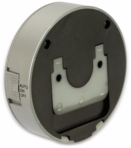 LED-Unterbauleuchte DAYLITE PIR07, Silber, Deckenmontage - Produktbild 3