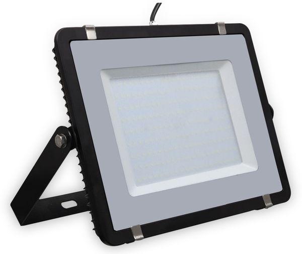 LED-Flutlichtstrahler V-TAC VT-200 (418), EEK: A, 200 W, 16000 lm, 4000K