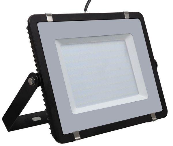 LED-Flutlichtstrahler V-TAC VT-200 (419), EEK: A, 200 W, 16000 lm, 6400K