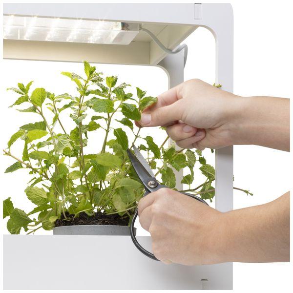 LED-Zimmergewächshaus SMARTWARES Grow Light, weiß, 230V~ - Produktbild 5