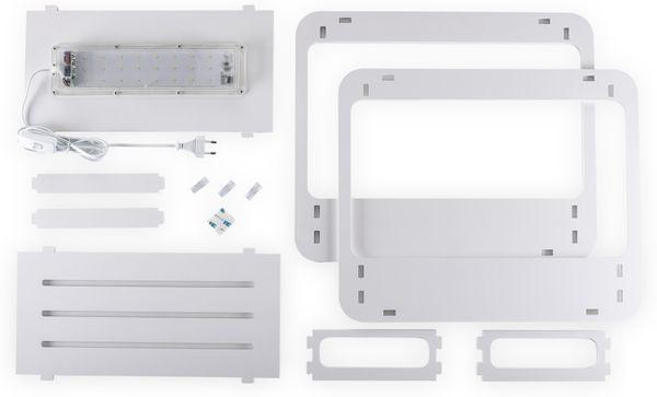 LED-Zimmergewächshaus SMARTWARES Grow Light, weiß, 230V~ - Produktbild 8