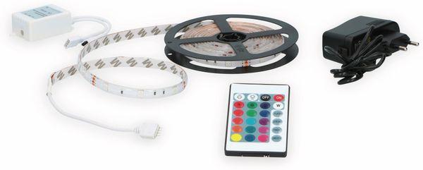LED-Strip GRUNDIG, 3 m, 162 LED´s, RGB