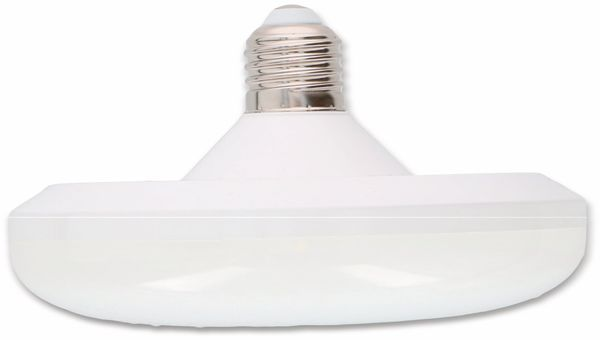 LED-Lampe GRUNDIG, E27, EEK: A, 18 W, 1350 lm, 3000 K
