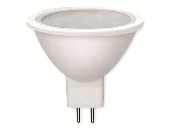 LED-Lampe OPTONICA-SP1068, GU4, EEK: A+, 3 W, 210 lm, 2800 K