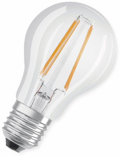 LED-Lampe BELLALUX CLASSIC, E27, EEK: A++, 7 W, 806 lm, 2700 K - Produktbild 2