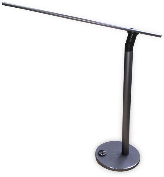LED-Schreibtischleuchte LUXULA, 8,5W, EEK: A, 500 lm, 230V~, schwarz