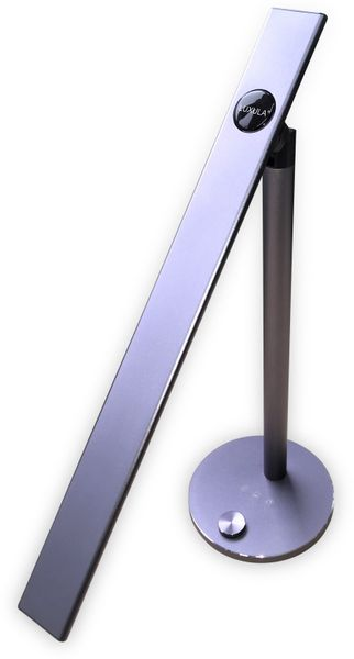 LED-Schreibtischleuchte LUXULA, 8,5W, EEK: A, 500 lm, 230V~, schwarz - Produktbild 2