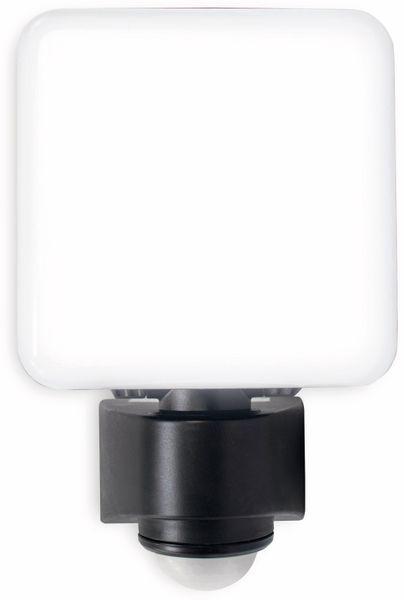 LED-Sicherheitsstrahler mit Bewegungsmelder LUCECO EWLS10B40P, EEK: A+, 10 W, 4000K, 1000 lm, 230 V~ - Produktbild 2