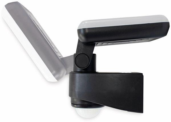 LED-Sicherheitsstrahler mit Bewegungsmelder LUCECO EWLS10B40P, EEK: A+, 10 W, 4000K, 1000 lm, 230 V~ - Produktbild 4