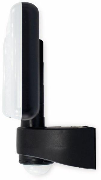 LED-Sicherheitsstrahler mit Bewegungsmelder LUCECO EWLS10B40P, EEK: A+, 20 W, 4000K, 2000 lm, 230 V~ - Produktbild 4