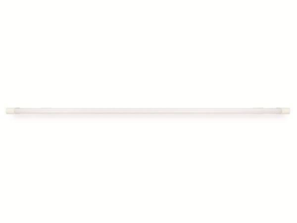 LED-Lichtleiste, LEDVANCE Value Batten, EEK: A++, 20W, 2000 lm, 1200 mm, 4000 K, silber