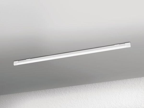 LED-Lichtleiste, LEDVANCE Value Batten, 20W, 2000 lm, 1200 mm, 4000 K, silber - Produktbild 3