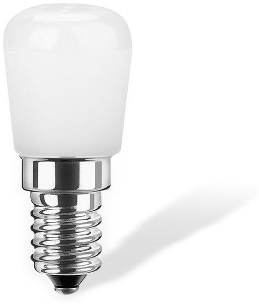 LED-Kühlschranklampe BLULAXA, E14, EEK: A+, 2,5 W, 170 lm, 2700 K