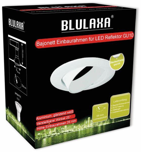 LED-Kühlschranklampe BLULAXA, E14, EEK: A+, 2,5 W, 170 lm, 2700 K - Produktbild 2