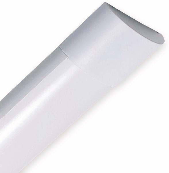LED-Office Deckenleuchte MÜLLER LICHT Scala DIM, EEK: A+, 47 W, 4900 lm, 4000 K, 1213 mm, dimmbar - Produktbild 2