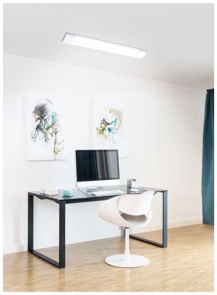 LED-Office Deckenleuchte MÜLLER LICHT Scala DIM, EEK: A+, 47 W, 4900 lm, 4000 K, 1213 mm, dimmbar - Produktbild 3