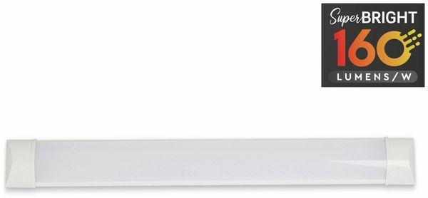 LED-Deckenleuchte, V-TAC 8338 (6494) EEK: A++, 38 W, 6080 lm, 4000 K, 1500 mm - Produktbild 2