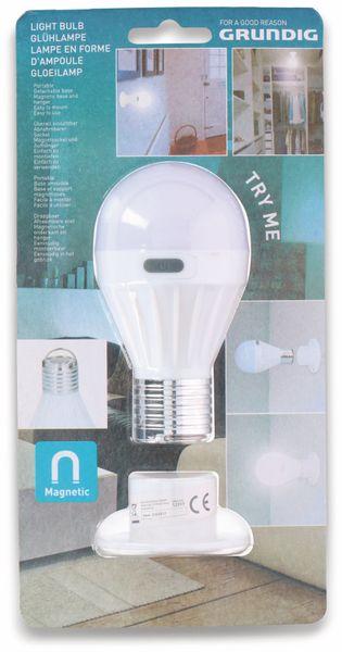 LED-Schrankleuchte GRUNDIG, inkl. 3x AAA Batterien - Produktbild 2