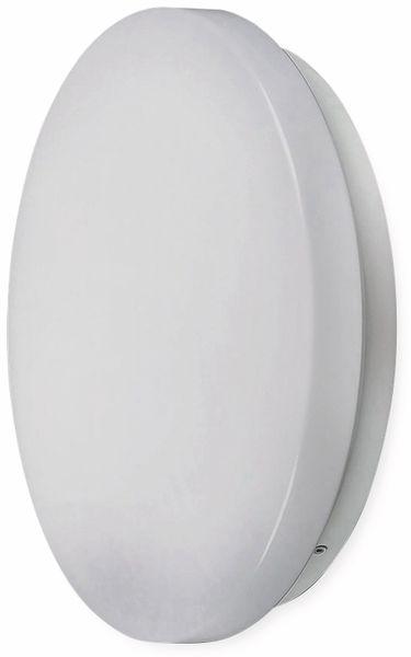LED-Deckenleuchte VT-8424(7607), EEK: A, 24 W, 1440 lm, 3000…6400 K, weiß