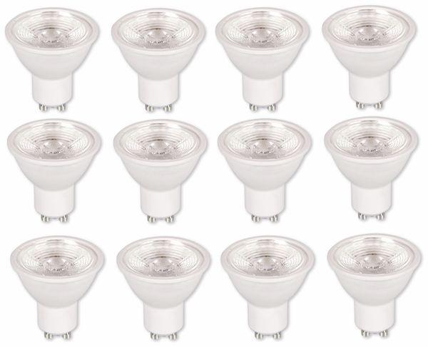 LED-Lampe V-TAC VT-275 (108), GU10, EEK: A+, 5 W, 380 lm, 3000 K