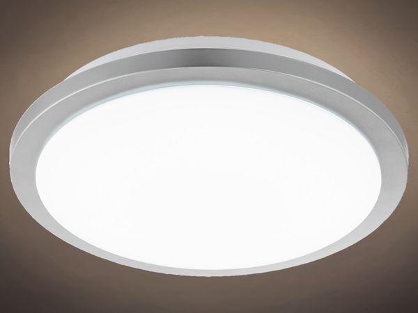 LED-Deckenleuchte EGLO COMPETA ST, EEK: A+, 20W, 2500 lm, 2700K, 4000K