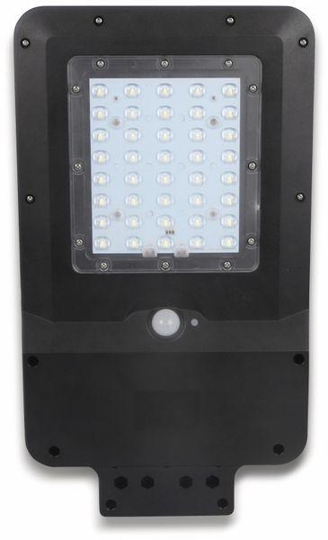 LED-Solar-Wegeleuchte LUCECO, 15 W, 1500 lm, mit Bewegungsmelder