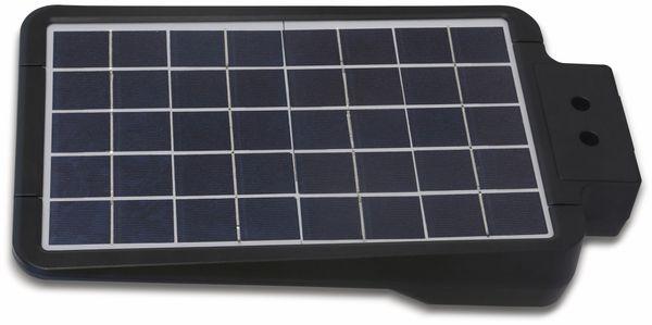 LED-Solar-Wegeleuchte LUCECO, 15 W, 1500 lm, mit Bewegungsmelder - Produktbild 3