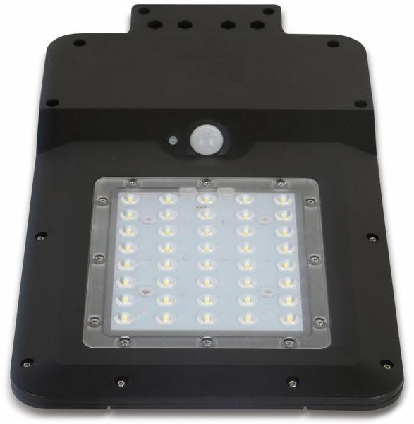 LED-Solar-Wegeleuchte LUCECO, 15 W, 1500 lm, mit Bewegungsmelder - Produktbild 5