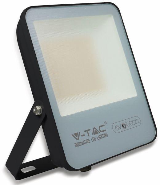 LED-Fluter VT-4961 (5918), High Lumen, 50 W, 8000 lm, 4000 K