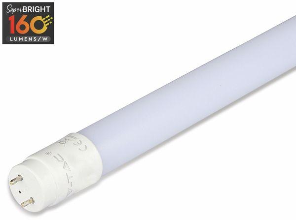LED-Röhre VT-1612 (6478), EEK: A++, 12 W, 1200 mm, 1920 lm, G 13, 4000 K
