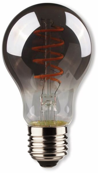 LED- Retro Lampe MÜLLER LICHT 400451, E27, EEK: B, 4 W, 100 lm