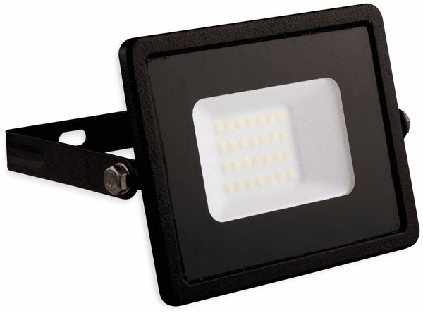 LED-Baustrahler MÜLLER LICHT 21600021, 30 W, 2100 lm, 6500 K, IP65 - Produktbild 4