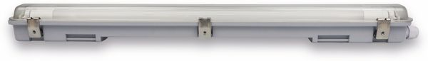LED-Feuchtraum-Wannenleuchte, HumiLED vari EEK: A+,9W, 4000K, 680 mm - Produktbild 2