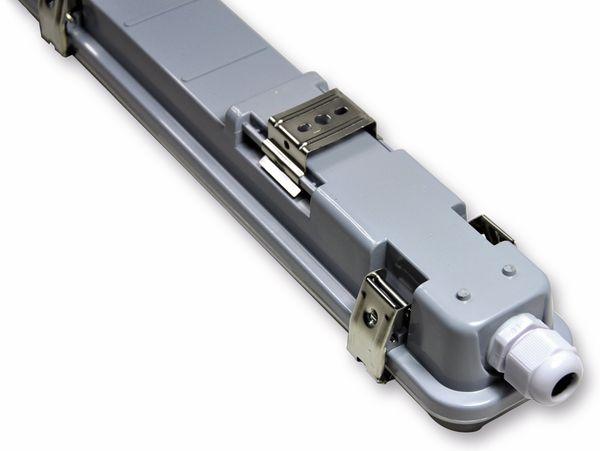 LED-Feuchtraum-Wannenleuchte, HumiLED vari 9W, 4000K, 680 mm - Produktbild 3