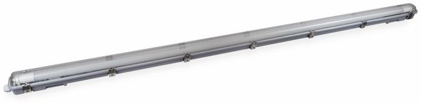 LED-Feuchtraum-Wannenleuchte, HumiLED vari EEK: A+,18W, 4000K, 1800lm, 1285 mm