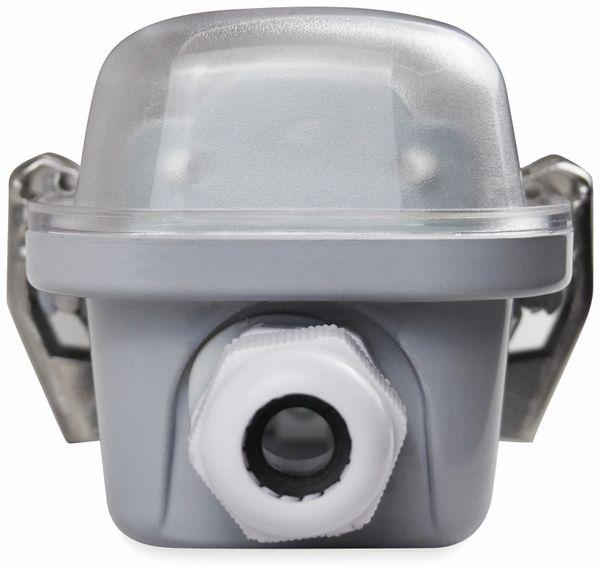 LED-Feuchtraum-Wannenleuchte, HumiLED vari EEK: A+,18W, 4000K, 1800lm, 1285 mm - Produktbild 3