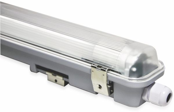LED-Feuchtraum-Wannenleuchte, HumiLED vari EEK: A+,18W, 4000K, 1800lm, 1285 mm - Produktbild 4