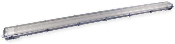 LED-Feuchtraum-Wannenleuchte, HumiLED vari EEK: A+,2x 18W, 4000K, 3600lm, 1285 mm
