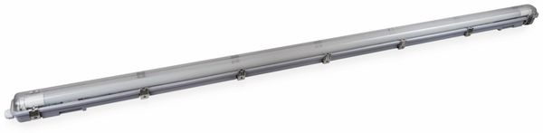 LED-Feuchtraum-Wannenleuchte, HumiLED vari EEK: A+, 24W, 4000K, 2200lm, 1585 mm