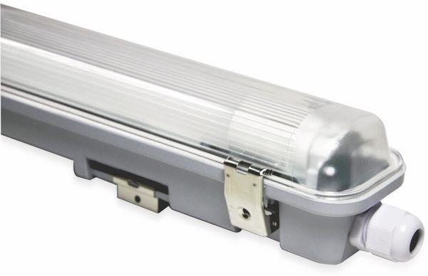 LED-Feuchtraum-Wannenleuchte, HumiLED vari EEK: A+, 24W, 4000K, 2200lm, 1585 mm - Produktbild 4