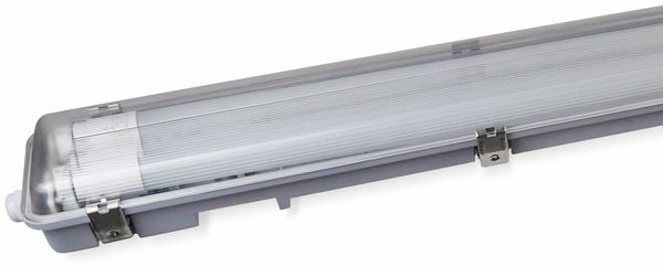LED-Feuchtraum-Wannenleuchte, HumiLED vari, 2x 24W, 4000K, 4400lm, 1585 mm - Produktbild 3