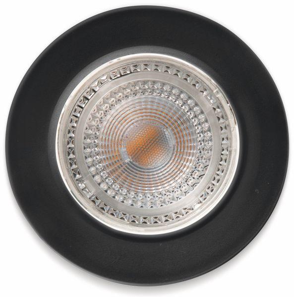 LED-Einbauleuchte DL 7002, 5,5 W, 400 lm, 3000 K, IP 44, dimmbar - Produktbild 4