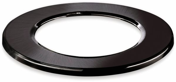 LED-Einbauleuchte DL 7002, 5,5 W, 400 lm, 3000 K, IP 44, dimmbar - Produktbild 7