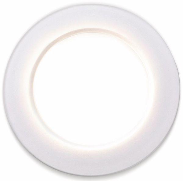 LED-Einbauleuchte DL 7002, 7 W, 570 lm, 3000 K, IP 65, dimmbar - Produktbild 3