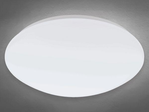 LED-Wand und Deckenleuchte, GIRON-RW 97105, 24 W, 2400 lm, 2700/4000 K, 390 mm